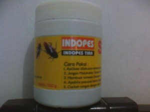 Obat Kecoa Spektakuler1 300x225 - (Anti Rayap) Low Price : Cockroach Bait Gel
